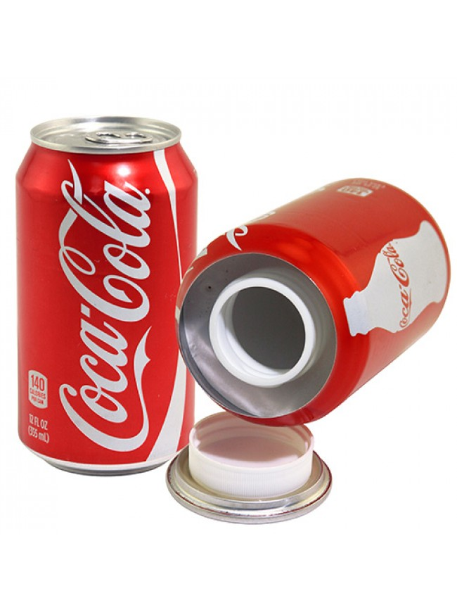 Safe Can Coke