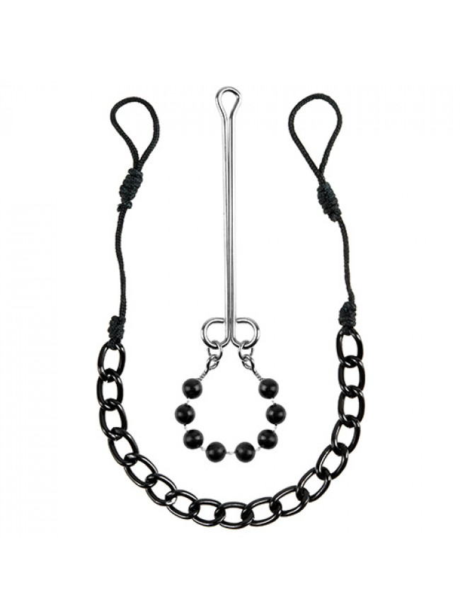 Nipple and Clit Jewelry Fetish Fantasy Limited Edition