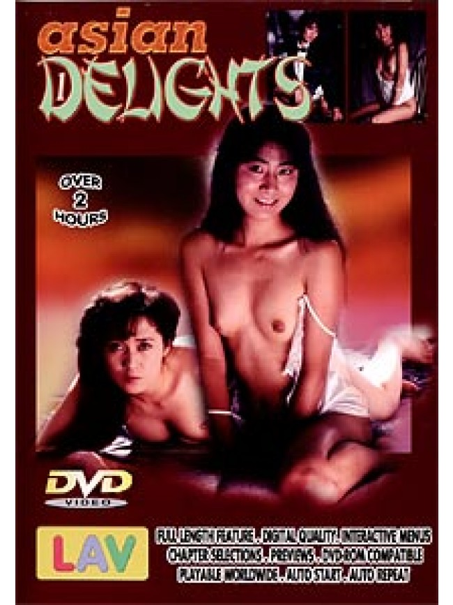 Asian Delights -001