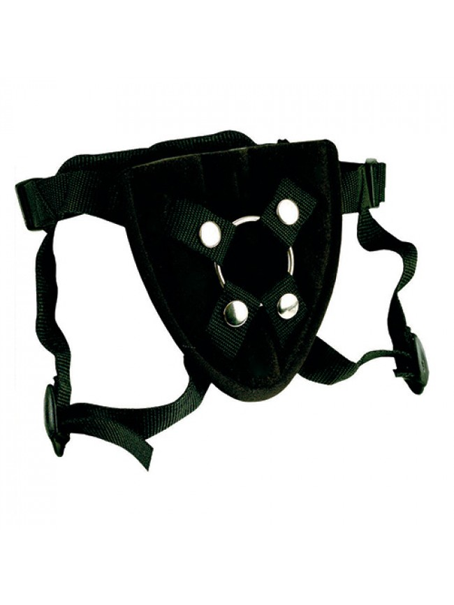 Lovers Superstrap Universal Harness