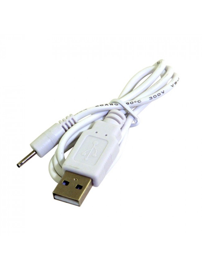 USB Replacement Charger 3